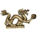 Фън Шуй Дракон (керамика)