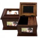 Луксозна Кутия за Снимки (Vertini Italy)