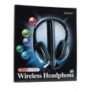 Безжични Слушалки 5-в-1 Мултимедиен Комплект