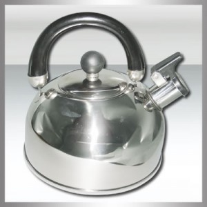 Свирещ чайник
