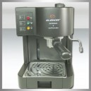 Кафемашина за еспресо - Крема диск