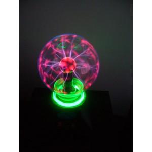Плазма Лампа