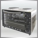 Готварска печка