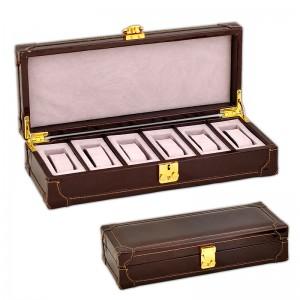 Луксозна Кутия за Часовници - New Wish