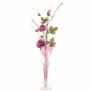 Три Лилави Рози (Best Flowers)