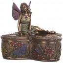 Фея - Кутия за бижута