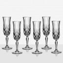 Le Stelle Луксозни Чаши за Вино - Brigitta