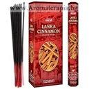 Ароматни Пръчици - Шри Ланка Канела (Lanka Cinnamon) HEM Corporation