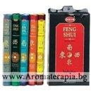 Ароматни Пръчици - Комплект Фън Шуй Петте Елемента (Feng Shui Gift Pack) HEM Corporation