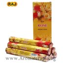Ароматни Пръчици - Роза (Rose) Raj Fragrance