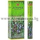 Ароматни Пръчици -  Хвойна / Смрика (Juniper) HEM Corporation