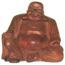 Фън Шуй Хотей (Дърво, Ръчна Изработка)