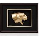 Златна Картина Гепард