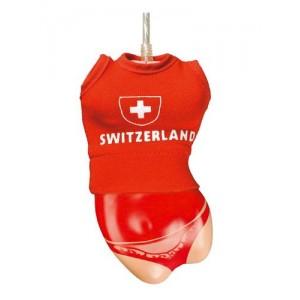 Фенска Мишка Швейцария
