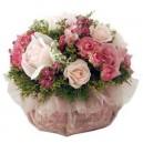Аранжировка Цветя (New Wish Floral Collection)