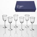 Le Stelle Луксозни Чаши за Вино - Ludovica
