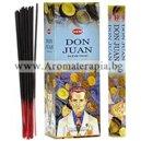 Ароматни Пръчици - Дон Жуан (Don Juan) HEM Corporation