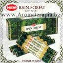 Ароматни Пръчици - Дъждовна Гора (Rain Forest) HEM Corporation