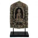 Статуетка Буда пластика