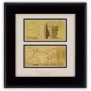 Златна Банкнота - Репродукция Евро